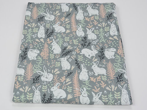 Rabbits & Flowers Leggings