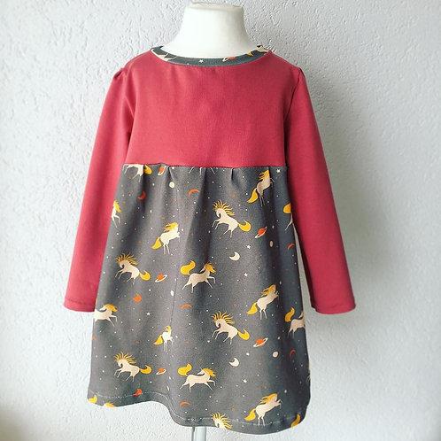 Space Unicorn Dress
