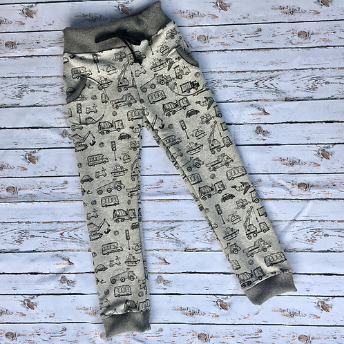 Transport Grey Lounge Pants