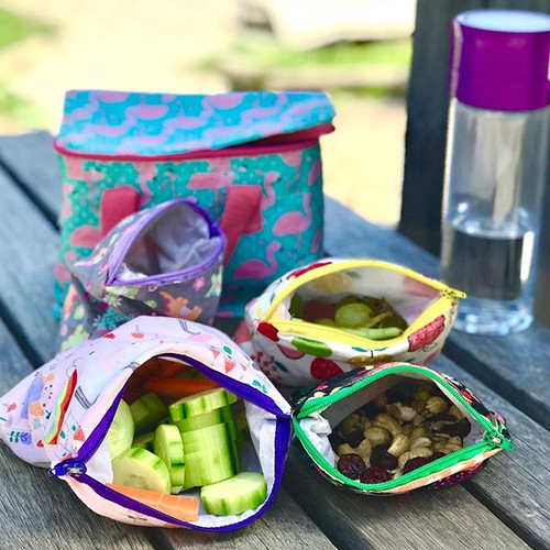 Picnics without plastic 😍 It is possibl