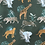 Thumbnail: Khaki Safari Leggings