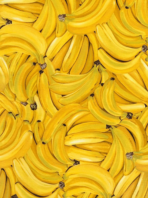 Banana - Beeswax Wrap