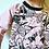 Thumbnail: Cats in Bows Jumper Dress
