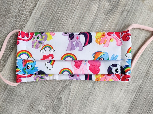 MLP Reusable Face Covering