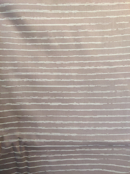 Old Rose Stripes Reusable Face Covering