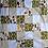 Thumbnail: Baby chic -Patchwork Safari blanket
