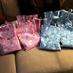 Frozen Party Bags!!