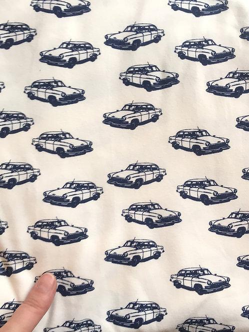 Vintage cars Jersey