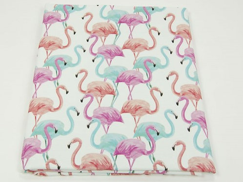Flamingos Pocket Lounge Shorts