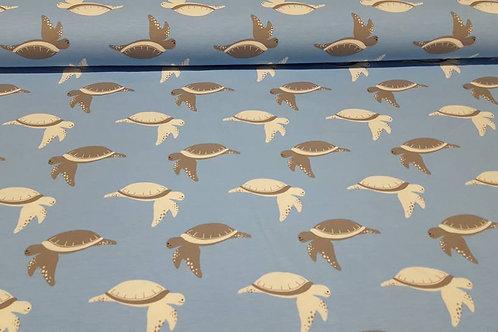 Turtles Raglan T-shirt
