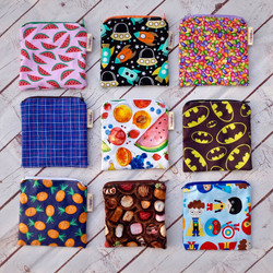 Snack Pouches