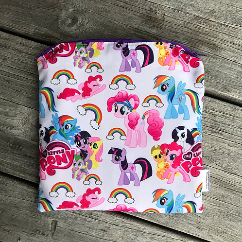 My Little Pony Snack Pouch