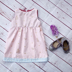 Party Dresses - Handmade with Love!