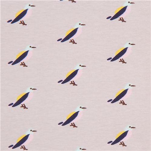 Scandi Bird Leggings
