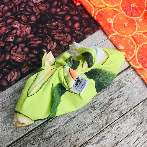 Avocado Wrap & Tie Bag