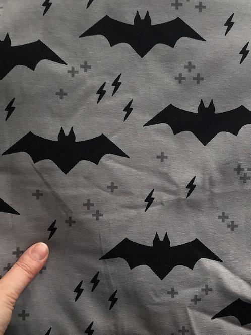 Retro Batman Jersey
