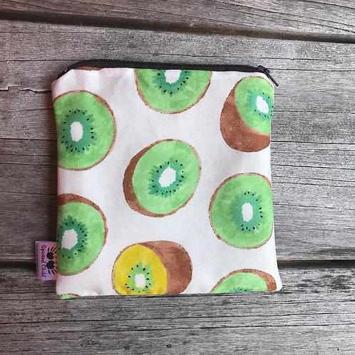 Kiwi Snack Pouch