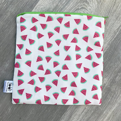 Watermelon Snack Pouch