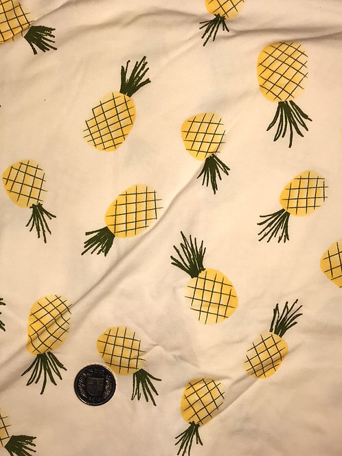 Pineapples Jersey