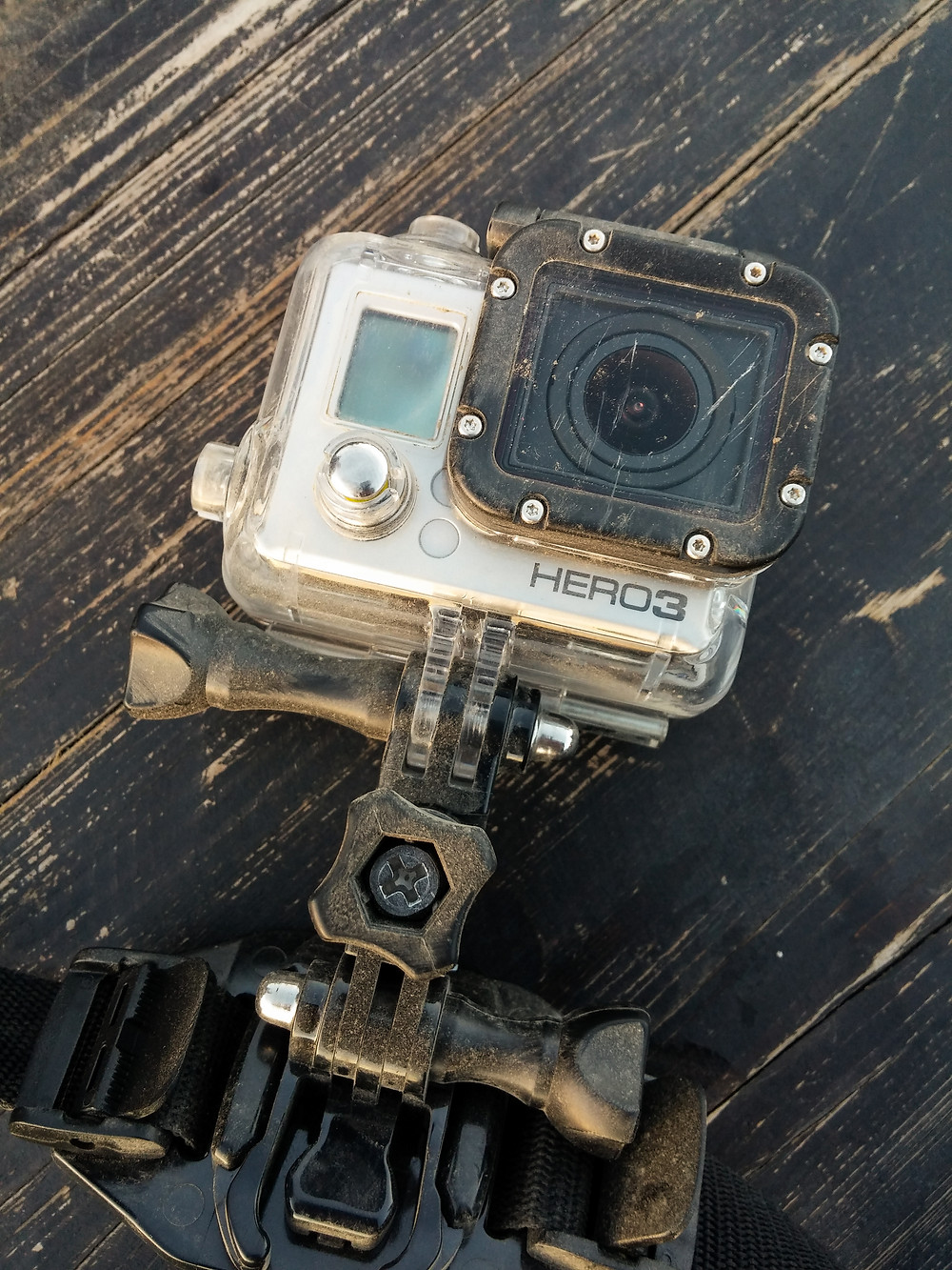 GoPro Hero 3 Black Edition: Battlefield tested