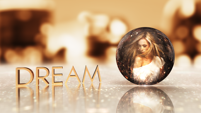 Artwork: Dream