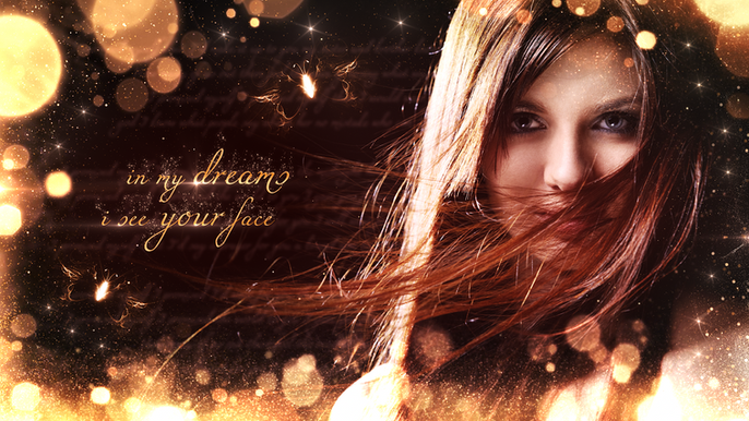 Artwork: In My Dreams I See Your Face