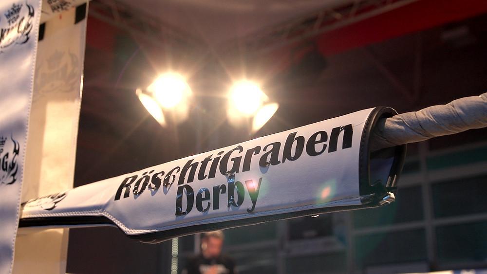 Röschtigrabe Derby 2012