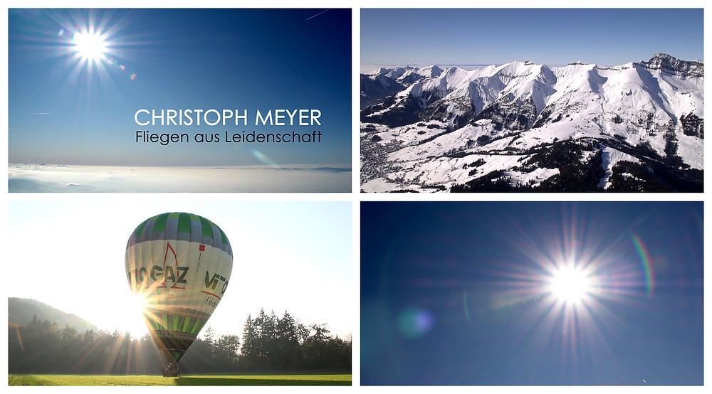 Christoph Meyer - Fliegen aus Leidenschaft