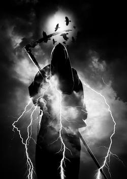 Shadowh Of Death - Part II