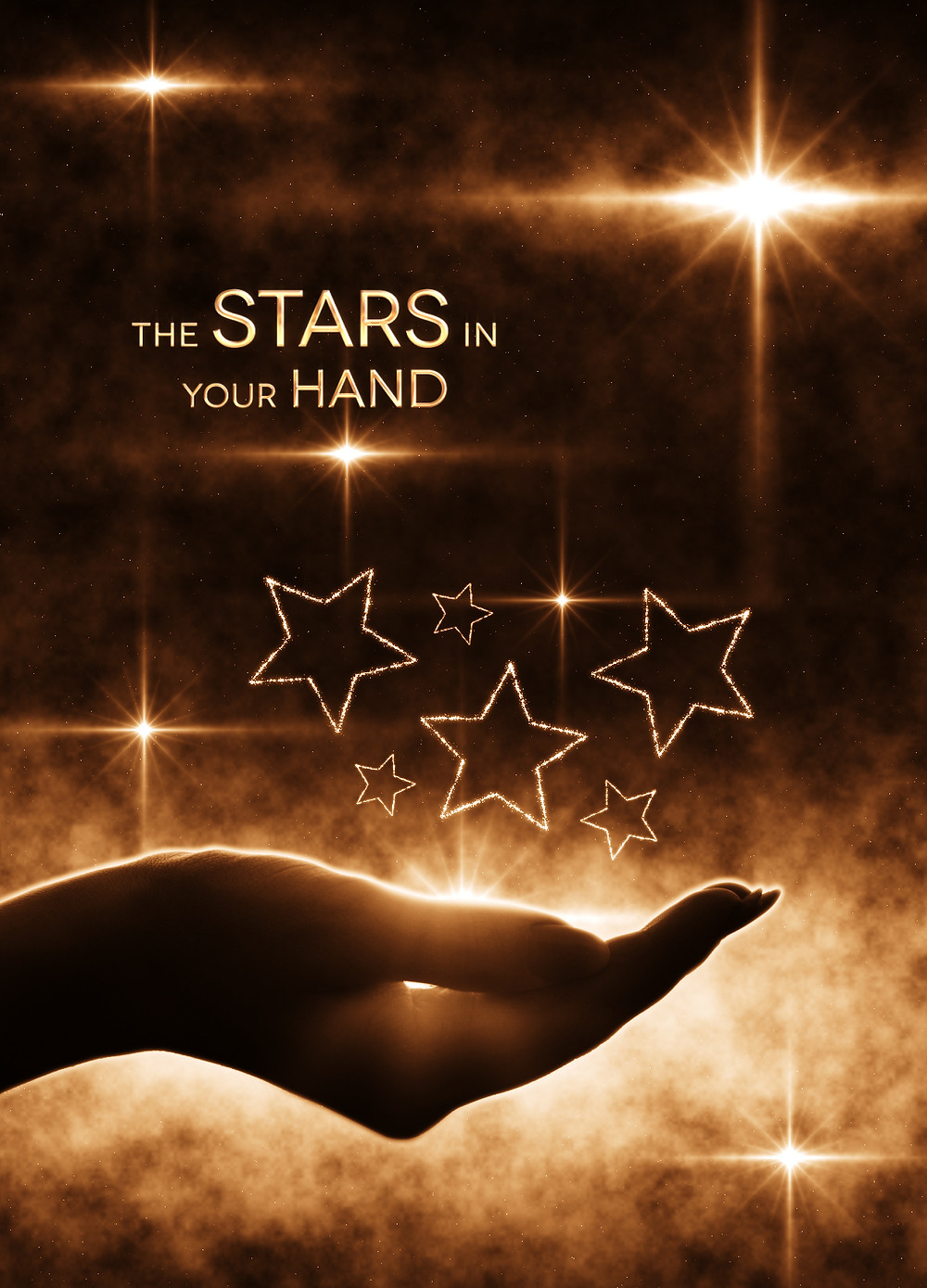 The Stars In You Hand