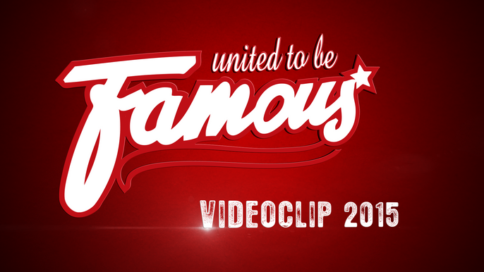 Musikvideo: united to be famous