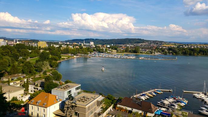 """Location scouting: 21. Bielerseefest """"BIG BANG"""" Feuerwerk 2016"""