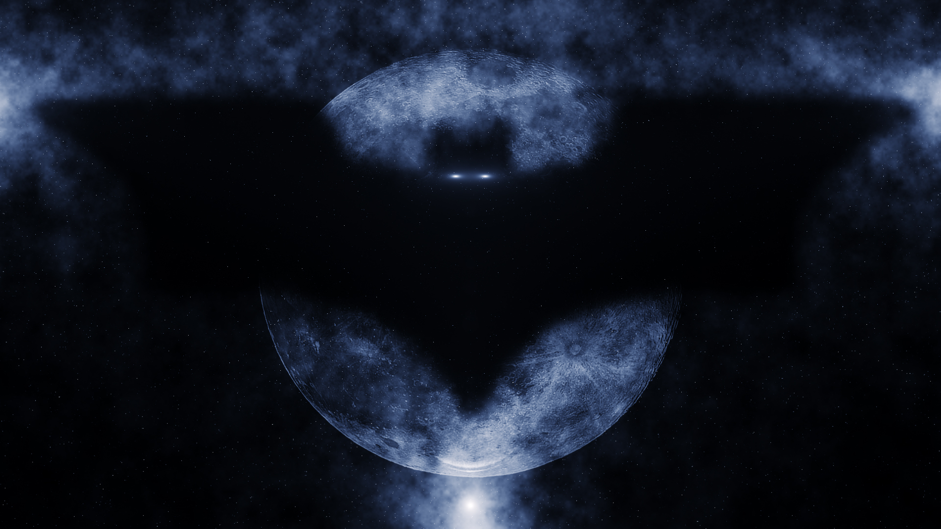 Batman: Moon