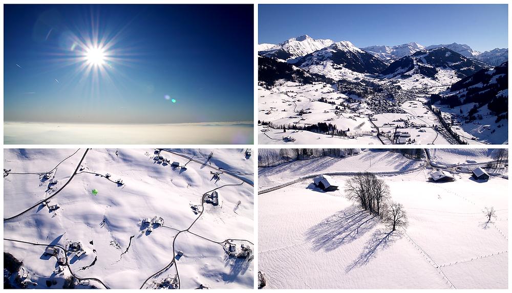 Winter Wonderland - Part I