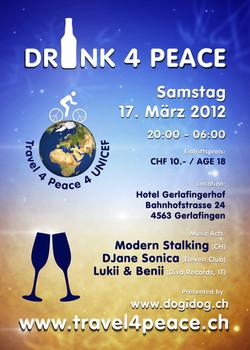 Drink4Peace
