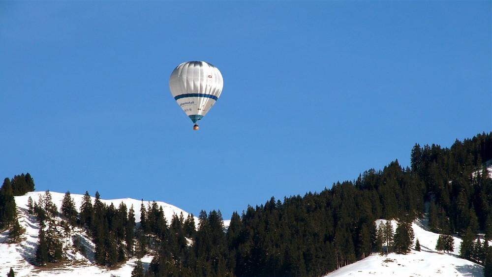 Ballon Meyer Sintermetall