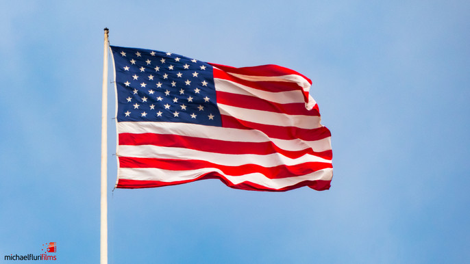 Independence Day: 4th of JULY - Happy Birthday America!