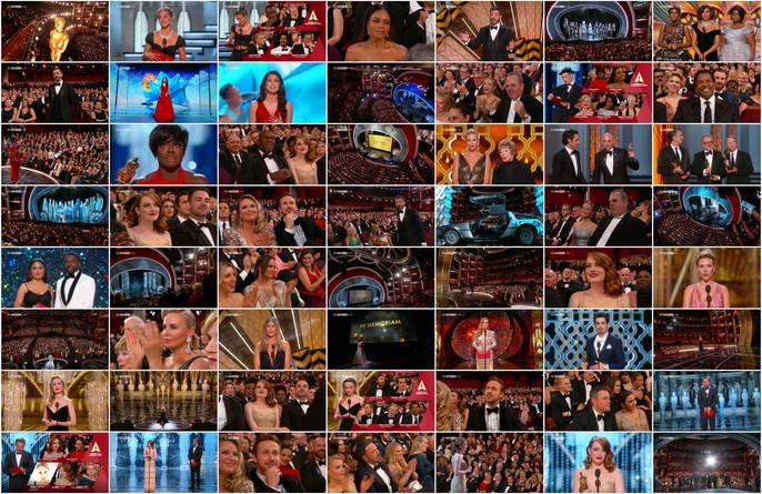 Die Nacht der Nächte: And the Oscar goes to...
