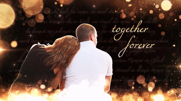 Artwork: Together Forever