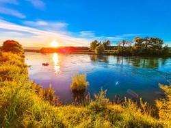Sunset - Dreamland I