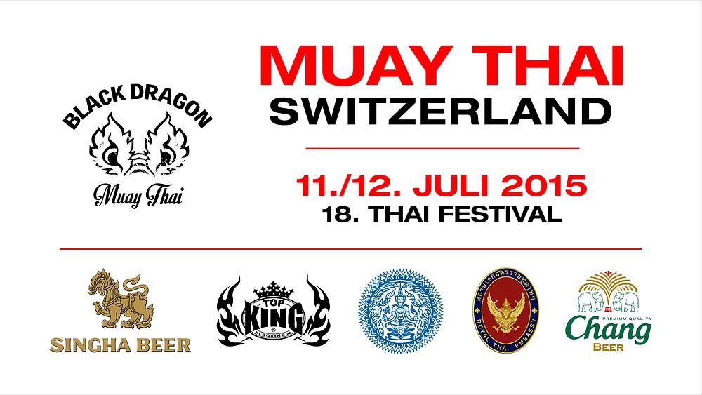 18. Thai-Festival 2015