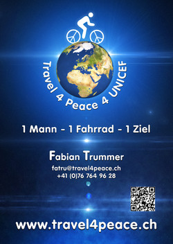 Travel4Peace