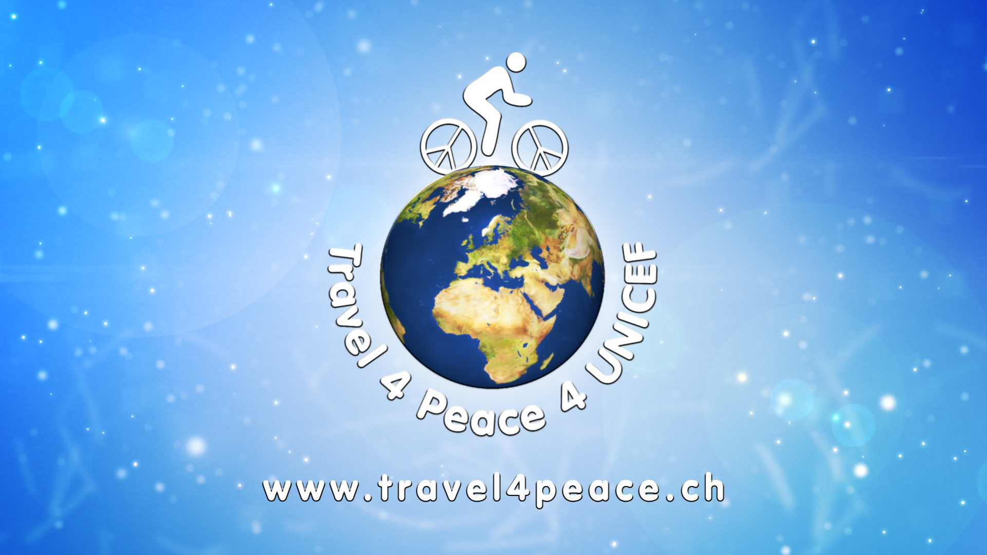 Trailer Travel4Peace