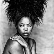 Zanele Muholi: Personae