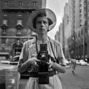 Vivian Maier: A Quiet Pursuit