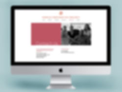 Parole Prep Website designed by Squareast Studio
