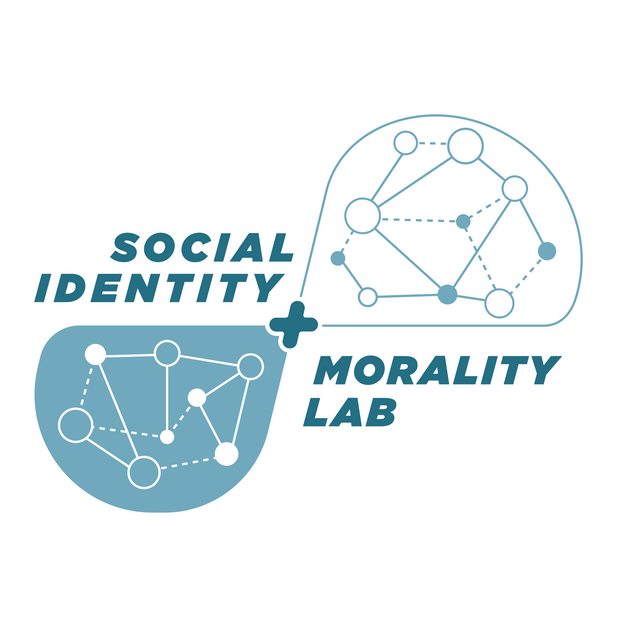 Logo for Social Identity and Morality Lab