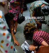 Starburst: Color Photography in America 1970 – 1980