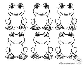 Frog Day is Ribbeting!