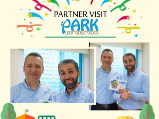 Partner Visit: Park Kent Mobilyalari